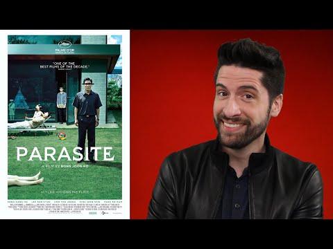Parasite - Movie Review