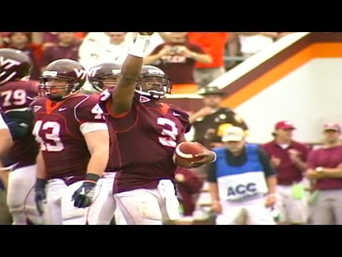 Top 10 - Upsets in Virginia Tech Football History
