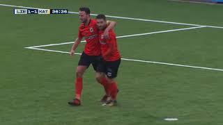 FC Lienden - Katwijk (1-3) | VVKatwijkTV