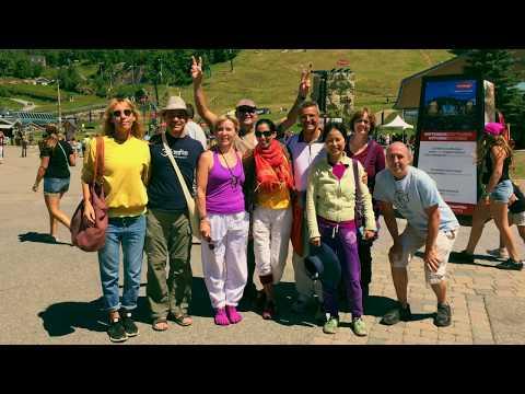 My experience at the Sivananda ashram in Val Morin