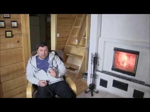 Отопление частного дома. Как сэкономить? Нужен ли проект?
