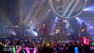 DISH// 『勝手にMY SOUL』  DISH// presents 忘年会だよ!全員集合!!!2018@新木場STUDIO COAST