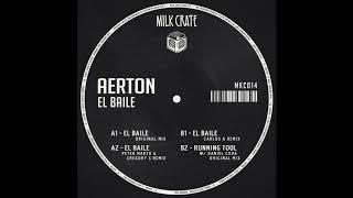Aerton - El Baile Peter Makto & Gregory S image