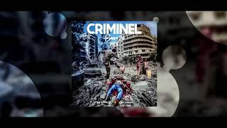 SAAM2A - Criminel  Prod by IZY Beatz