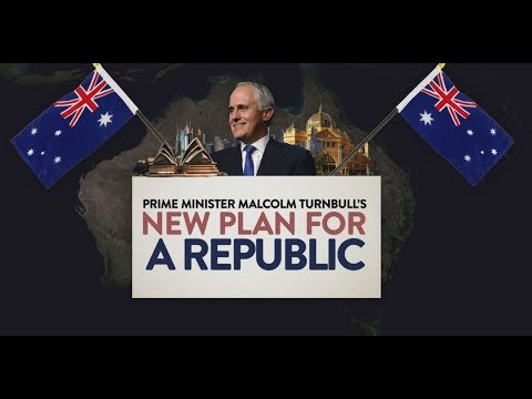 Turnbull's Two Steps to a Republic - The Feed