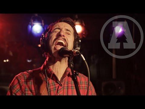 Murder by Death - Strange Eyes - Audiotree Live