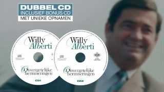 Willy Alberti - Onvergetelijke Herinneringen (Reclame)