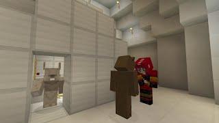 "Minecraft XBOX - Evil Empire {129} ""Good Bye!"""