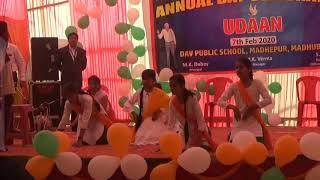 तेरी मिट्टी Teri Mitti Lyrics in Hindi - Kesari | B Praak - HindiTracks  DAV PUBLIC SCHOOL MADHEPUR