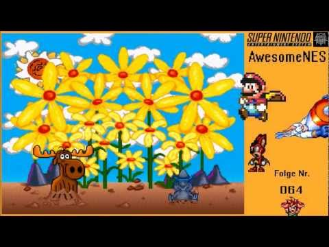 Download AwesomeNES Nr.64 - The Adventures of Rocky and Bullwinkle and Friends