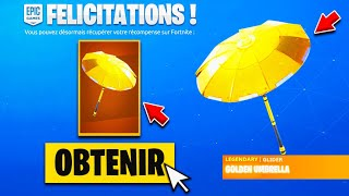 "RECET YOUR ""EXCLUSIVE OR PLANOR"" FREE ON FORTNITE!"