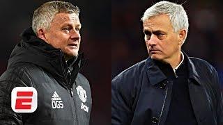 How Ole Gunnar Solskjaer's Man United can spring a surprise vs. Jose Mourinho's Tottenham | ESPN FC