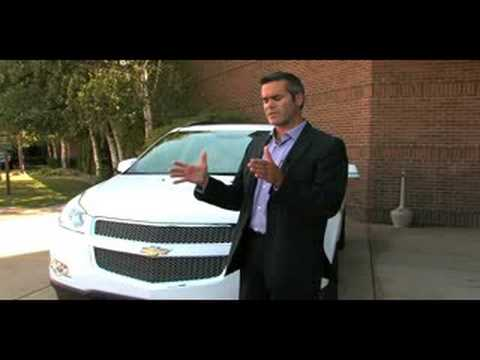 Q A With Chevy Volt Designer Bob Boniface