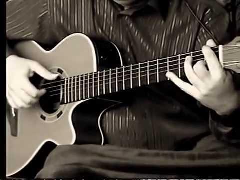 (Garу Moore) Still Gоt Тhe Bluеs – Igor Presnyakov – acoustic fingerstyle guitar