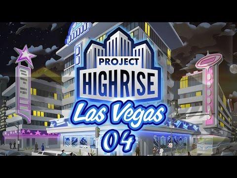 Project Highrise Las Vegas #04 RENOVATION - Project Highrise Las Vegas Let's Try
