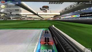 "My new TrackMania ""Press Forwart"" Track² HD"