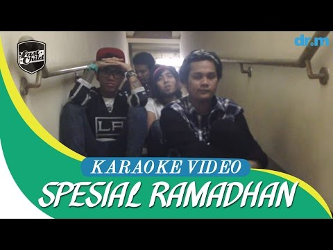Last Child - Terima Kasih (Official Karaoke Video)