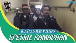Last Child - Terima Kasih (Official Karaoke Video)