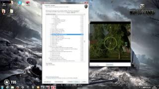 World of Tanks-Tuto Comment instaler le mods pack aslain
