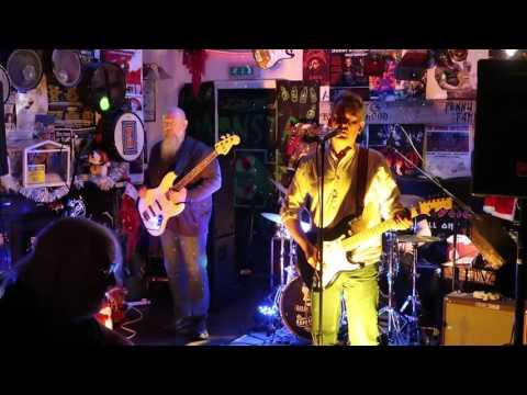 Graham Henderson Experience - Oh Well (Fleetwood Mac)