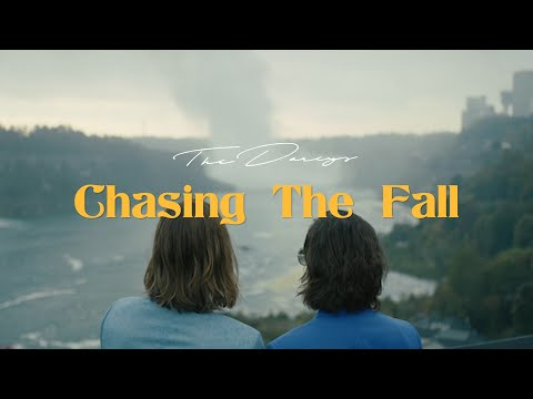 The Darcys - Chasing the Fall