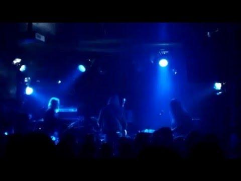 Oranssi Pazuzu - Havuluu (live 2016)