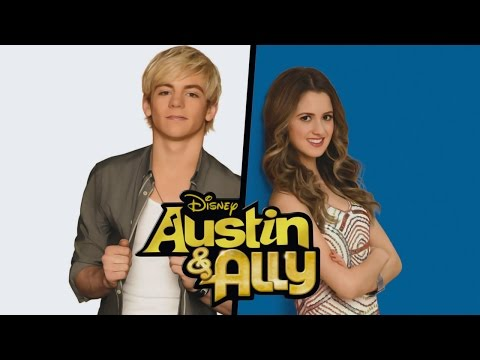 Ross Lynch & Laura Marano - Can't Do It Without You