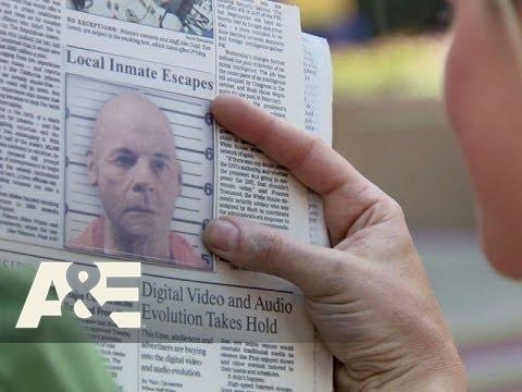 Don't Trust Andrew Mayne: Andrew Frees A Prisoner  A&E