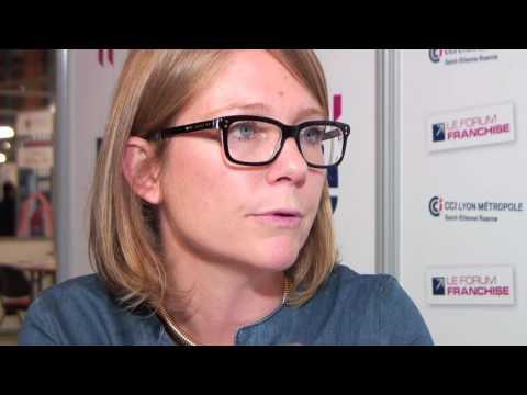 Laure Guinard - Maison de la Presse