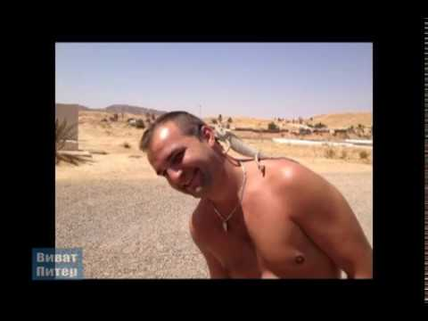 Приключения в Тунисе