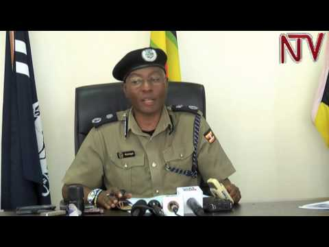 Police: We are making progress in investigations into Kaweesi murder