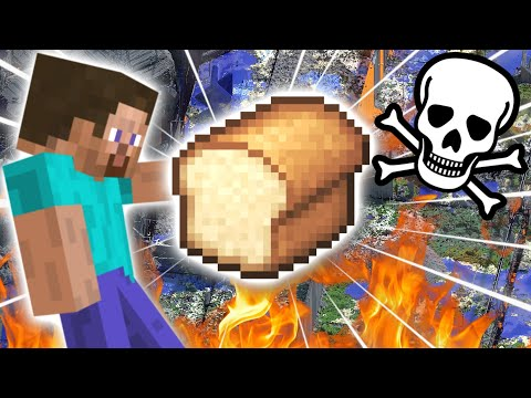 How Minecraft BREAD Was Weaponized on 2b2t - FitMC