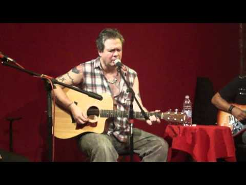 JOSE FORS ACUSTICO - ROJO CAFE (4 - MAY - 2012)
