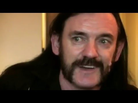 Motörhead: Live Fast Die Öld (Döcumentary)