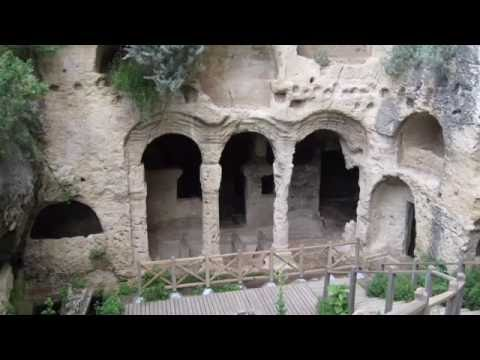Lost cities of The World - Seleucia Pieria (Turkey)
