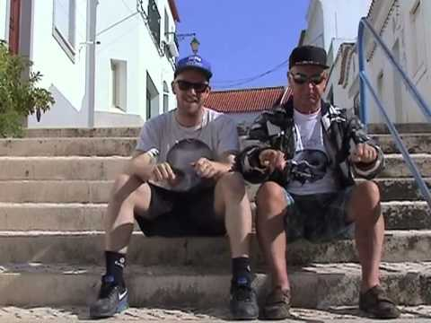 Bullerslug - Bombardus (Official Music Video)