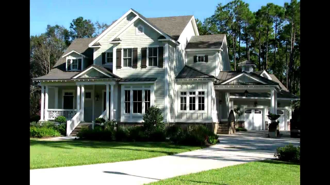Coastal low country collection of house plans by garrell for Low country house plans