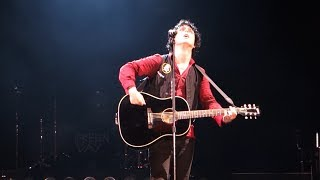 Green Day 21 Guns Acoustic Live In Oakland