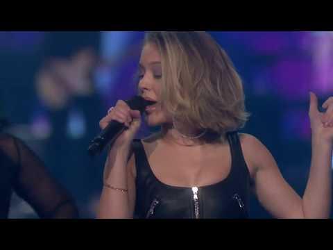 Zara Larsson - Lush Life | Nobel Peace Prize Concert 11.12.17