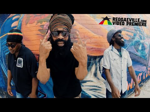 Bonafide feat. Damian 'Jr Gong' Marley - Start And Stop [Official Video 2020]