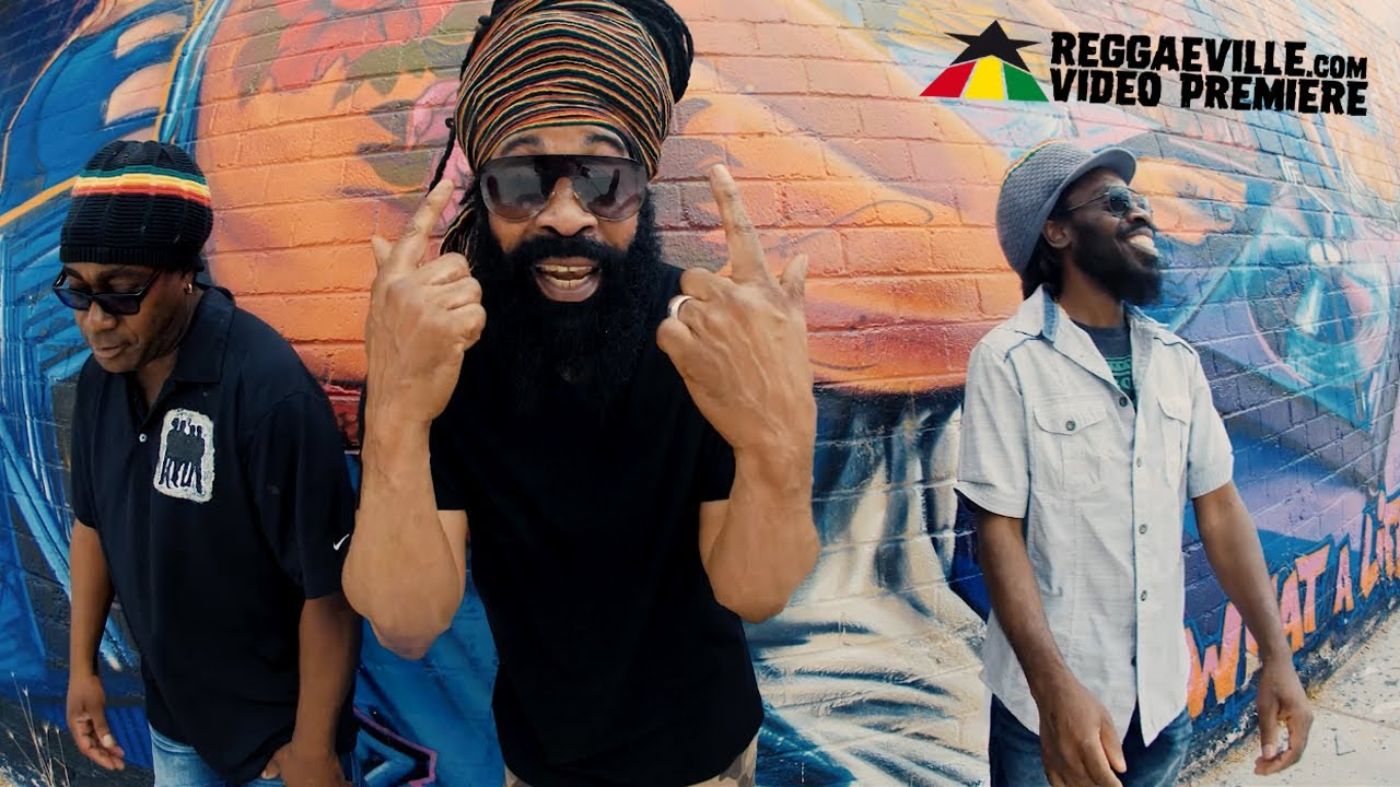 CLIP : Bonafide feat. Damian 'Jr Gong' Marley - Start And Stop