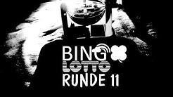 🌈🍀 BINGO LOTTO RUNDE 11   ZIEHUNG + MACH MIT!