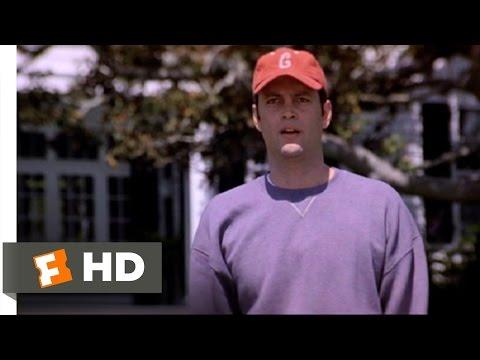 Domestic Disturbance (2/8) Movie CLIP - A Game of Catch (2001) HD