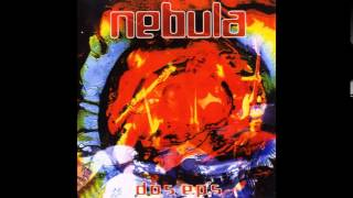 Nebula - Dos EPs - 10 Sun Creature
