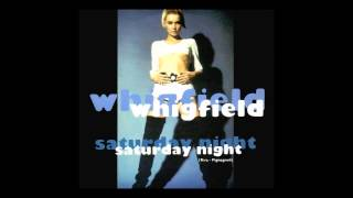 Whigfield - Saturday Night (Extended Mix) [1993]