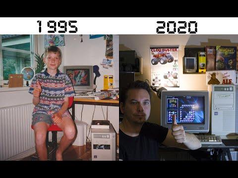 486DX2-66 My first computer