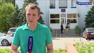 Городищенский суд вынес приговор бывшему главе администрации района Александру Тарасову