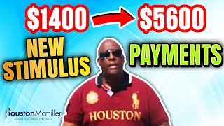 Stimulus Check Update 2021   How To Get New $1400 Government Stimulus Check Update?