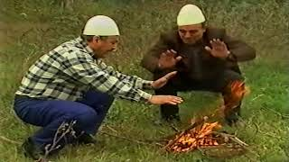 "Qumili - Syla dhe Xija ""kala xema"" Humor 2002"