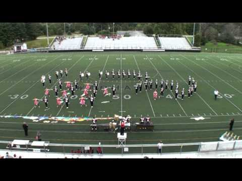 Fairfield Union Marching Falcons 2015 WC Classic